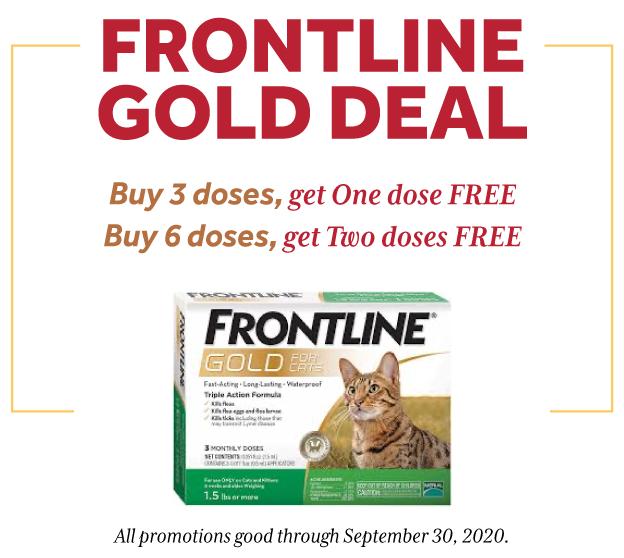 Frontline Deal